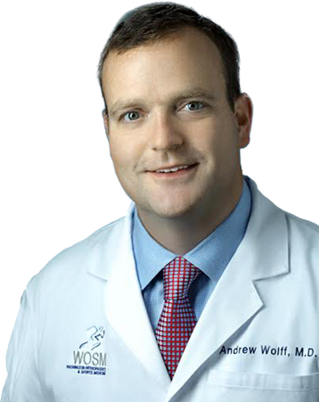 World-Renowned Hip Arthroscopy Surgeon | Andrew Wolff, MD | Washington, DC, Maryland nd Virginia