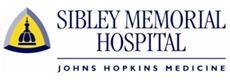 Sibley Memorial Hospital Logo