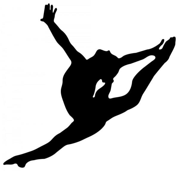 ballet dancer show stress on hips Dr. Wolff